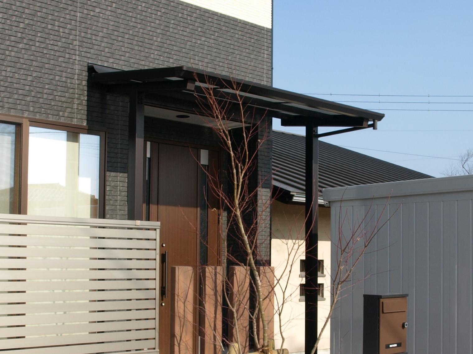 島根県出雲市・雲南市・大田市のお庭のリフォーム・新築外構・エクステリア工事はTakezo・ファーム