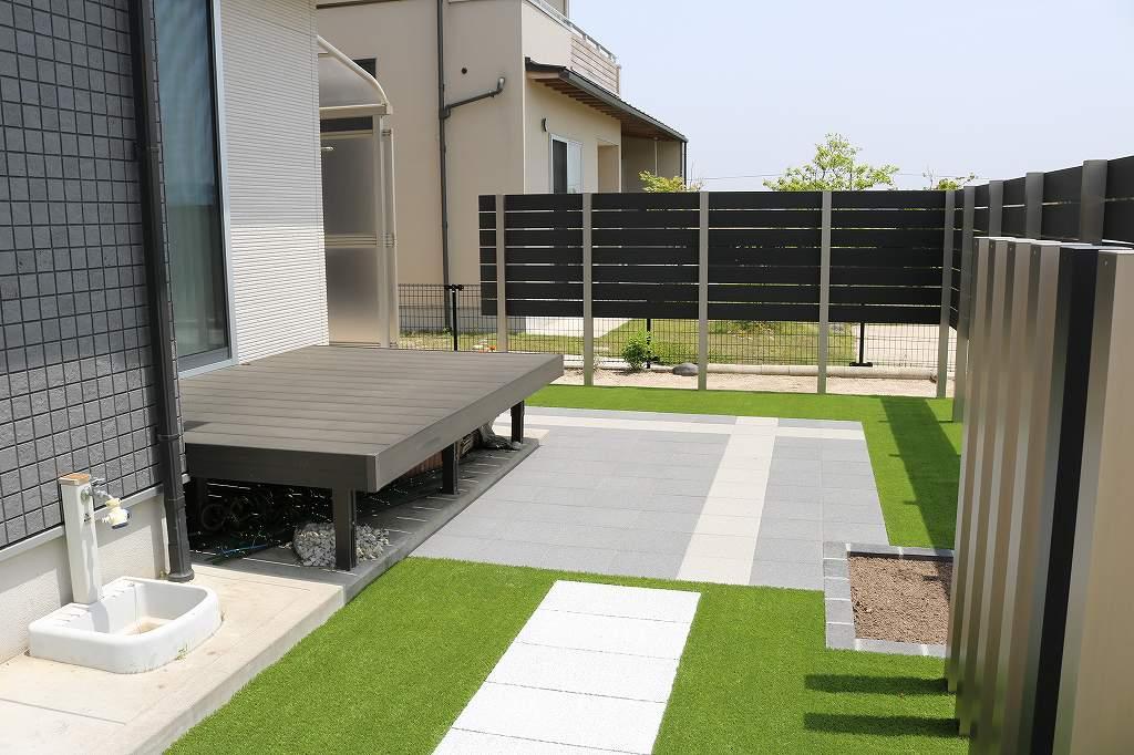 エクステリア施工例がたくさん!~外構・エクステリア・お庭づくりの ...